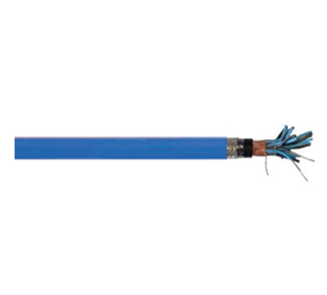 150/250V NEK606 FIRE RESISTANT CABLE  BFOU(c) INSTRUMENTATION CABLE