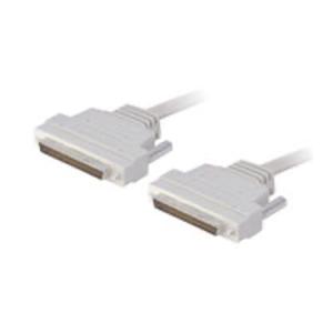 2 X Half Pitch DSub 68-pole Plug ULTRA320